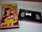 Heisse Kartoffeln  -VHS-  Erstauflage