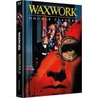 Waxwork 1+2 - Limited Mediabook Edition [Blu-ray]