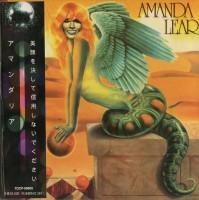 Amanda Lear - Never Trust A Pretty Face (rare CD / Import)