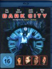 DARK CITY Blu-ray SciFi Thriller Klassiker Kiefer Sutherland