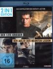 DER 13TE KRIEGER + ADLER DER NEUNTEN LEGION 2x Blu-ray