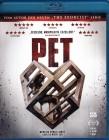 PET Wenn Du etwas liebst... Blu-ray klasse Horror Thriller