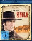 SINOLA Blu-ray - Clint Eastwood Western Klassiker Joe Kidd
