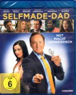 SELFMADE-DAD Not macht erfinderisch - Blu-ray Kevin Spacey