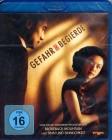 GEFAHR UND BEGIERDE Blu-ray - Ang Lee grosses Asia Kino