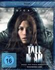 THE TALL MAN Blu-ray - klasse Mystery Thriller Jessica Biel