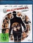 8 BLICKWINKEL Blu-ray - genialer Thriller Dennis Quaid M.Fox