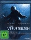 DIE VERURTEILTEN Blu-ray - Tim Robbins M.Freeman nach S.King