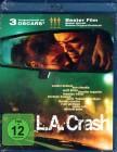 L.A. CRASH Blu-ray- genialer Thriller Sandra Bullock Oscars!