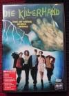 Die Killerhand Horror Kiffer Zombie Komödie UNCUT DVD