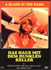 A BLADE IN THE DARK Blu-ray Mediabook Limited harter Giallo