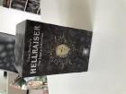 Hellraiser 1-4 + Inferno in schöner Sammelbox Collection