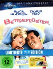 BETTGEFLÜSTER Blu-ray Mediabook Rock Hudson Doris Day