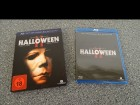 HALLOWEEN II 2 BLU RAY 30th Anniversary Edition
