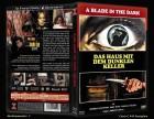 X-Rated: A Blade in the Dark (Mediabook C) NEU ab 1€