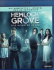 HEMLOCK GROVE Staffel 1 -Das Monster in Dir Blu-ray Eli Roth