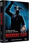Maniac Cop -Mediabook Cover C -limitiert auf 333 Stück- OOP