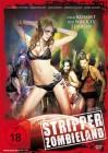 Stripper Zombieland (DVD, Horror, Komödie)