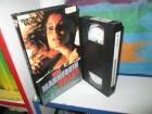VHS - Der Mannequin Killer - D. Pleasence - Kleinstlabel