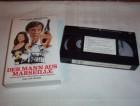 Der Mann aus Marseille -VHS-