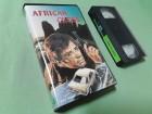 AFRICAN CROSS Heinz Drache / Dietmar Schönherr VHS Greenwood