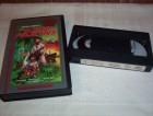 Der Schrei des Pelikans -VHS-