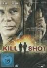 Killshot - Zum Abschuss freigegeben - DVD - NEU