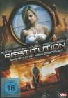 Restitution - Rache kennt kein Erbarmen - DVD - NEU