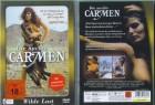 Die nackte Carmen
