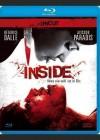 Inside - Uncut - Blu Ray