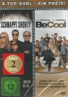 Schnappt Shorty & Be Cool - DVD - NEU