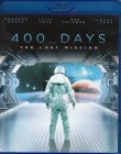 400 DAYS The last Mission - Blu-ray genialer SciFi Thriller