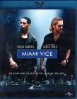 MIAMI VICE Blu-ray - Colin Farrell Jamie Foxx - Michael Mann