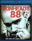 SKINHEADS 88 Blu-ray - Russland Skins Action Thriller