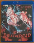 Blu-ray Braindead limited