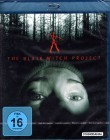 THE BLAIR WITCH PROJECT Blu-ray der Mystery Horror Klassiker