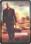 2 DVDs Crank (J. Statham)-Special Edition - Metalpak wie NEU