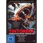 Tintorera - Meeresungeheuer greifen an (UNCUT DVD)