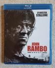 JOHN RAMBO - uncut - Blu-ray im Bestzustand!