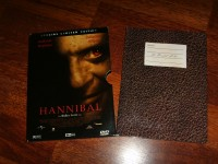 Hannibal (Special Limited Edition)