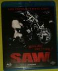 SAW - Director's Cut - Bluray