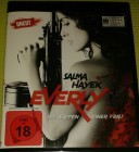 Everly - Die Waffen einer Frau- Uncut - Blu-ray - Wendecover