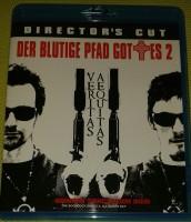 Der blutige Pfad Gottes 2 - Director's Cut - Blu-ray