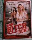 Run Bitch Run! Dvd Fsk 18 (O)