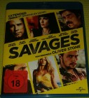 Savages - Extended Version - Uncut - Blu-ray