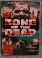Zone of the Dead aka Apocalypse ... DVD Uncut (O)