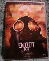 ENDZEIT Box Dvd Uncut (P)