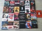 Horror und Action DVD Sammlung