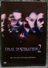 Final Destination 2 DVD Uncut (Y)