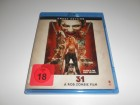 31 - A Rob Zombie Film Deutsch Uncut Edition